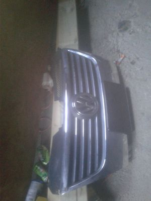 2009 Volkswagen Passat Grille for Sale in Detroit, MI