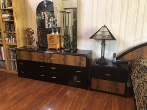 Italian Bedroom set for Sale in Los Angeles, CA
