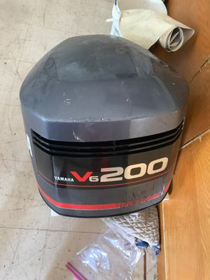 Yamaha cowing for Sale in Cocoa, FL