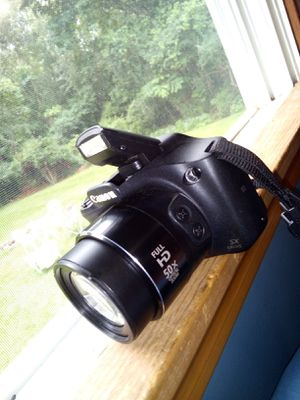 Cannon PowerShot SX530 HS for Sale in Warwick, RI