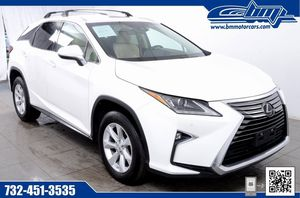 2017 Lexus RX for Sale in Rahway, NJ