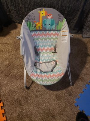 Baby bouncer for Sale in Tracy, CA