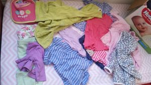 6-9 month baby girl cloth for Sale in Rockville, MD