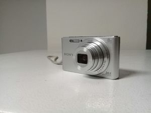 Sony digital camera needs to go by Sunday for Sale in Seattle, WA