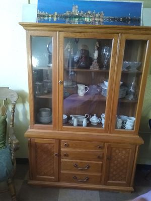 Hutch for Sale in Rapid City, SD