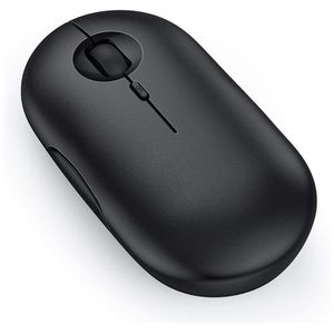 Brand New Rechargeable Bluetooth Mouse , seenda Wireless Dual Mode Mouse , 3 Adjustable DPI, USB-Type-C Cordless Mouse for iPad OS 13, MacBook, PC, Ch for Sale in Anaheim, CA