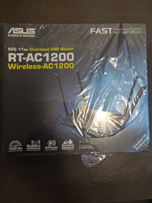Asus Router for Sale in Lake View Terrace, CA