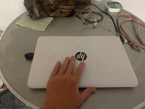HP notebook laptop for Sale in St. Petersburg, FL