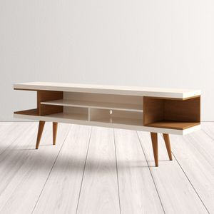 "AllModern Arianna TV Stand for TVs up to 78"" for Sale in St. Petersburg, FL"