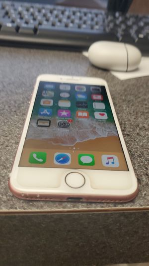 iPhone 7 T-Mobile 32gb for Sale in Alexandria, VA