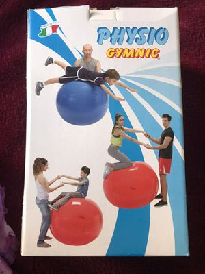 Exercise Ball 85' x34' for Sale in Spring Valley, CA
