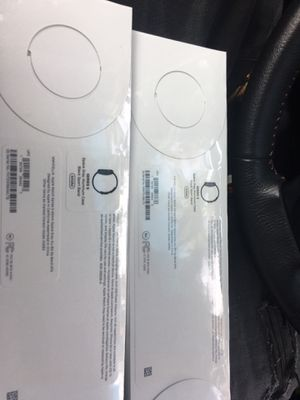 **Brand New Apple Watch Series 5 / 40mm GPS** for Sale in Oakland Park, FL