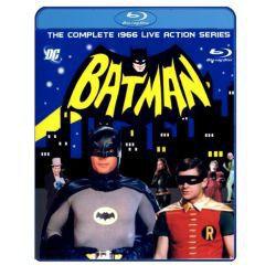 Batman 1966 Blu-ray for Sale in Boston, MA