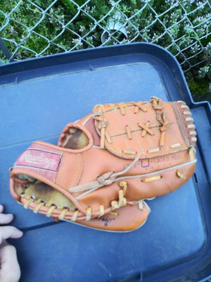 Rawlings Baseball Glove for Sale in Portland, OR