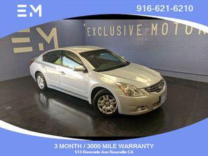 2012 Nissan Altima for Sale in Roseville, CA