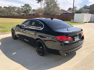 Bmw 528i 2011 for Sale in Houston, TX