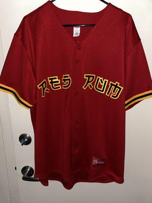 SUPREME baseball jersey for Sale in Tempe, AZ
