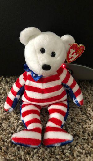 Liberty 🗽 beanie baby for Sale in Atlanta, GA