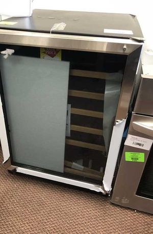 Frigidaire Wine Cooler 🙈🍂✔️✔️⚡️⏰🔥😀🙈🍂✔️⚡️⏰🔥😀🙈🍂✔️✔️⚡️⏰ Appliance Liquidation!!!!!!!!!!!!!!!!!!!!!!!!!!!!!!! Z 3H for Sale in Round Rock, TX