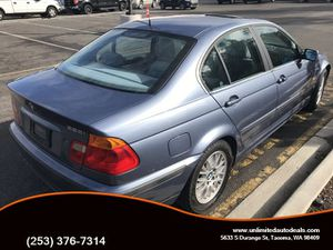 1999 BMW 3 Series for Sale in Tacoma, WA