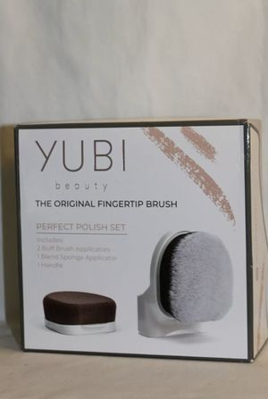 Yubi makeup brush nib FabFitFun for Sale in Odessa, TX