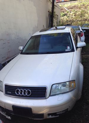 2001 Audi A6 4.2 parting out for Sale in Denver, CO