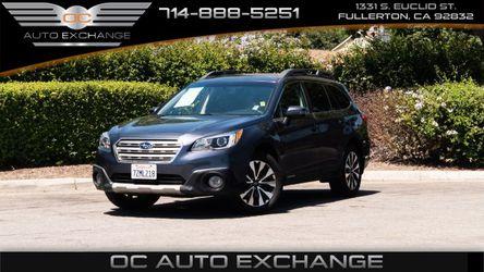 2017 Subaru Outback for Sale in Fullerton,  CA