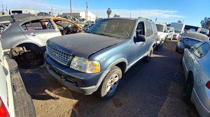 2003 Ford explorer xlt for Sale in Phoenix, AZ