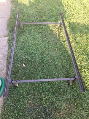 Twin bed frame for Sale in Clarksville, TN