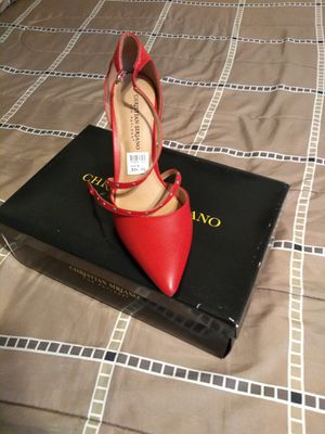 New Red pumps for Sale in Greenville, MS