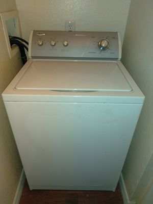 Washer & Dryer for Sale in Tampa, FL