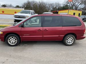 2000 dodge grand voyager for Sale in San Antonio, TX