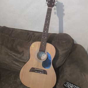 First Act Acoustic Guitar for Sale in Whittier, CA