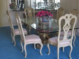 GORGEOUS Dining Table for Sale in Houston, TX