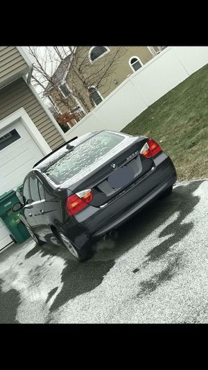 Bmw 3 series 5000$ 108k Clean title for Sale in Lynn, MA