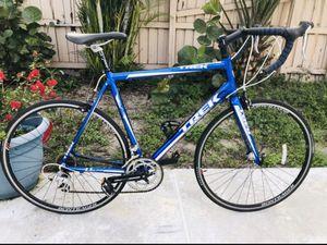Trek 58CM Road Bike for Sale in Tampa, FL
