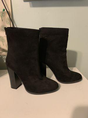 Women Heel Boots for Sale in Fullerton, CA