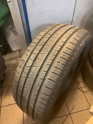 235 50 18 pirelli one tire for Sale in Washington, DC