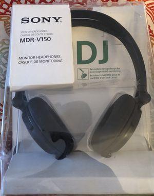 Sony headphones for Sale in La Vergne, TN