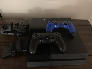 Ps4 for Sale in Danbury, CT