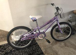 20 inch Specialized Hotrock girls bike for Sale in Mesa, AZ