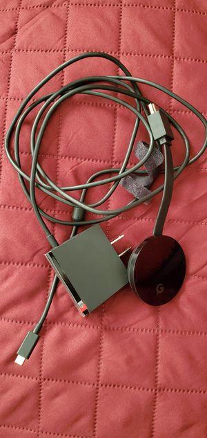 Google Chromecast Ultra (4k) for Sale in Mesa, AZ
