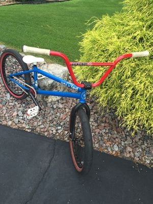 UNITED SUPREME - Ultra lite-weight BMX (rare) for Sale in Elk River, MN