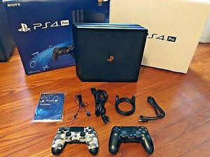 PS4 pro for Sale in Independence, KS