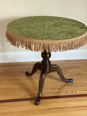 Refurbished antique table for Sale in CT, US