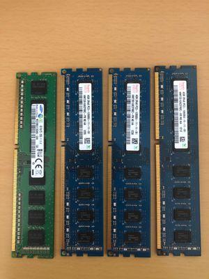 16gb DDR3 for Sale in Miami, FL