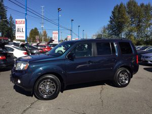 2010 Honda Pilot for Sale in Lynnwood, WA