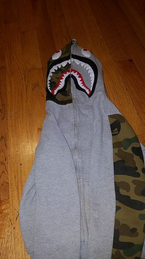 Bape hoodie for Sale in Queens, NY