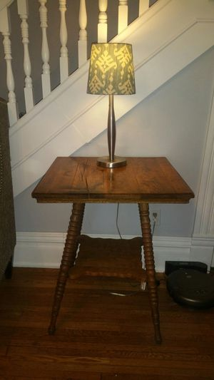 Antique table for Sale in Canal Winchester, OH