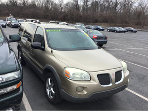 2005 Pontiac Montana (minivan) for Sale in Bowie, MD